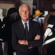 Hubert de Givenchy :