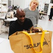 La collab' Ikea x Off-White, ou le sacre du Frakta bag