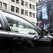 Une vingtaine d'employés Uber licenciés pour harcèlement