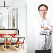 Le Yoko Bourse, une cantine japonaise élégante et goûteuse