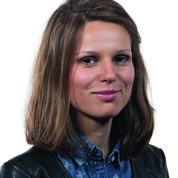 Marie Lebec, députée :