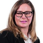 Nadia Hai, députée :