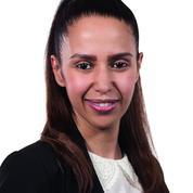Naïma Moutchou, députée :