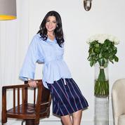 Les secrets de Shira Suveyke pour s'habiller au travail