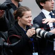 Qui est Soazig de la Moissonnière, photographe officielle d'Emmanuel Macron ?