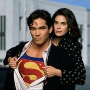 Les retrouvailles de Loïs et Clark, vingt ans après