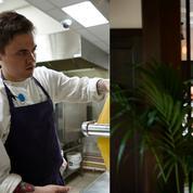 Two Stories : Le Nola, célèbre la cuisine de la Nouvelle-Orléans
