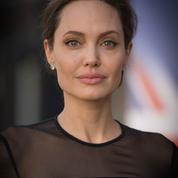 Pour la première fois, Angelina Jolie s'exprime sur son divorce