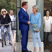 À quoi ressemble le quotidien de Brigitte Macron à l'Élysée?