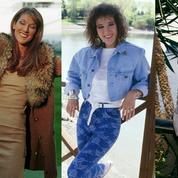 Ces photos qui prouvent que Céline Dion a toujours été une icône de mode