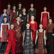 Défilé Antonio Ortega Automne-hiver 2017-2018 Haute couture