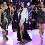 Défilé Alexandre Vauthier Automne-hiver 2017-2018 Haute couture