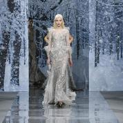 Défilé Ziad Nakad Automne-hiver 2017-2018 Haute couture