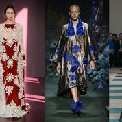 Valentino, Fendi, Alaïa... Le sacre final de la haute couture à Paris