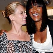 Kate Moss et Naomi Campbell étoffent leur CV avec un job convoité