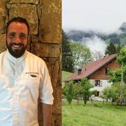La Pinte des Mossettes, gastronomie dans les alpages suisses