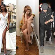 Céline Dion nue, Bella Hadid habillée : la semaine people