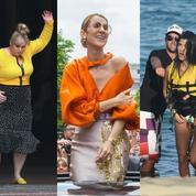 Céline Dion, Cristiano Ronaldo, Britney Spears : la semaine people