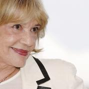 Jeanne Moreau :