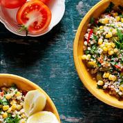 Libanais, sans gluten ou au chou-fleur, le taboulé se décline pour l'été