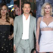 Avec qui Brad Pitt pourrait-il se mettre en couple ?