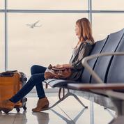 Cinq techniques pour apaiser sa peur de l'avion