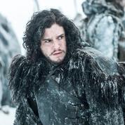 La cape de Jon Snow réalisée à partir... de tapis Ikea