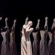 Marie-Agnès Gillot, l'étoile libre de l'Opéra