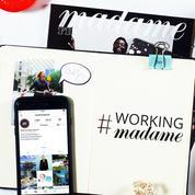 #WorkingMadame : un cadeau par jour pour célébrer la rentrée