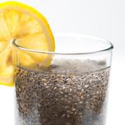 Chia fresca, la super-boisson à adopter