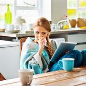 Six conseils pour éviter de tomber malade quand les températures chutent