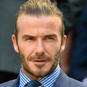David Beckham ne fait pas de Botox, c'est clair ?