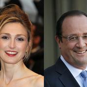 François Hollande et Julie Gayet ont visité une maison à Paris
