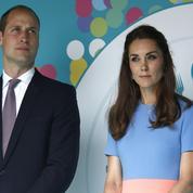Photos de Kate Middleton seins nus : amende maximale pour