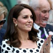 Comment Kate Middleton détourne l'attention de ses grossesses