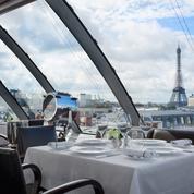L'élégance singulière de l'oiseau blanc du Peninsula Paris
