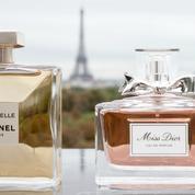 Chanel et Dior, deux nouvelles fragrances, deux facettes d'une exception française