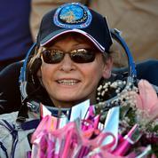Peggy Whiston, 57 ans, astronaute et 665 jours dans l'espace