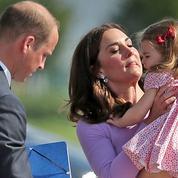 La princesse Charlotte pourrait