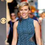 Un scénariste déclare être en couple avec Scarlett Johansson