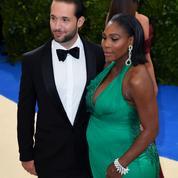 Serena William est maman pour la première fois