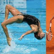 Ces grands moments de sport et de grâce