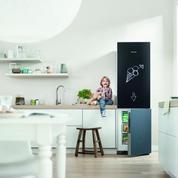 Le réfrigérateur regagne ses lettres de noblesse