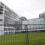Paris : l'hôpital Pompidou contraint de fermer 9 de ses 24 blocs opératoires