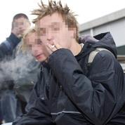 Les lycéens fument moins de tabac, mais autant de cannabis
