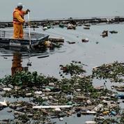 JO: en mer et sur terre, les athlètes face à la pollution