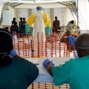 La Guinée célèbre la fin d'Ebola