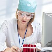 Des anticorps surpuissants isolés chez un survivant d'Ebola