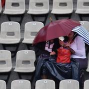 Pluie, ciel gris : comment garder quand même le moral