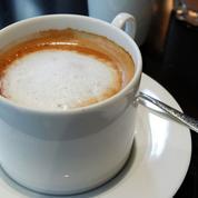 Le café réduit le risque de cancers… sauf s'il est brûlant!
